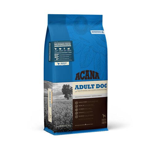 Acana Acana Heritage Adult Dog 17 kg.