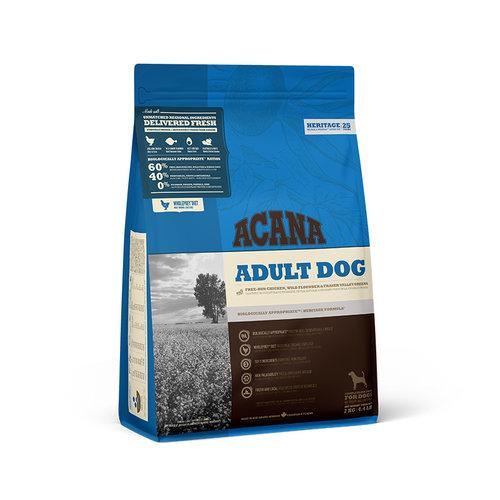 Acana Acana Heritage Adult Dog 2 kg.