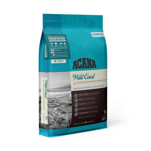 Acana Acana Classic Wild Coast 6 kg.