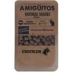 Amiguitos Amiguitos Catsnack Chicken 100 gr.