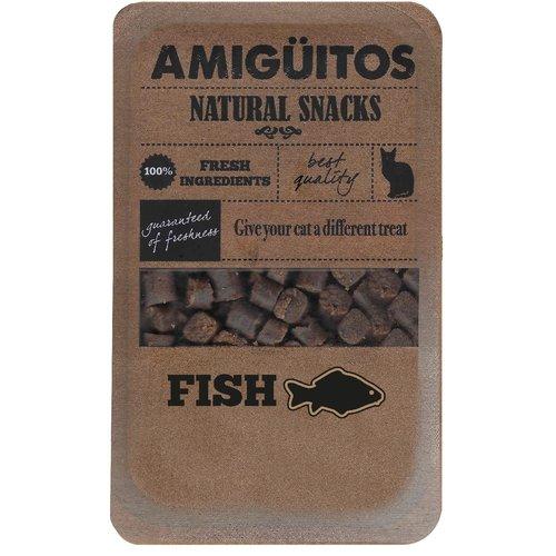 Amiguitos Amiguitos Catsnack Fish 100 gr.