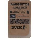 Amiguitos Amiguitos Catsnack Duck 100 gr.