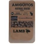 Amiguitos Amiguitos Catsnack Lamb 100 gr.