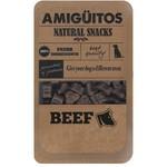 Amiguitos Amiguitos Dogsnack Beef 100 gr.