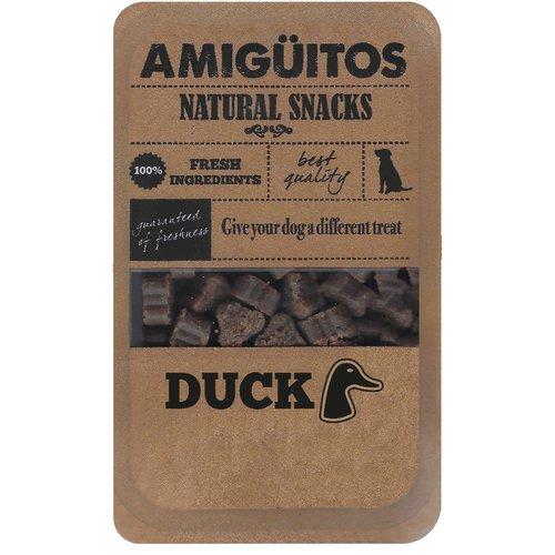 Amiguitos Amiguitos Dogsnack Duck 100 gr.