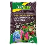 Culvita Aanplantgrond Zuurminnend 40 ltr.