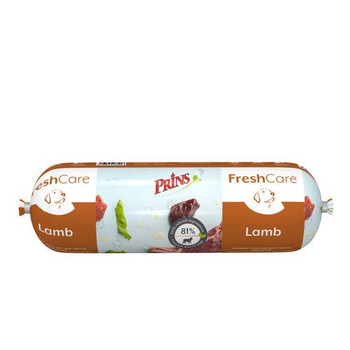 Prins Diepvriesvlees Prins FreshCare Worsten Lamb 1 kg.