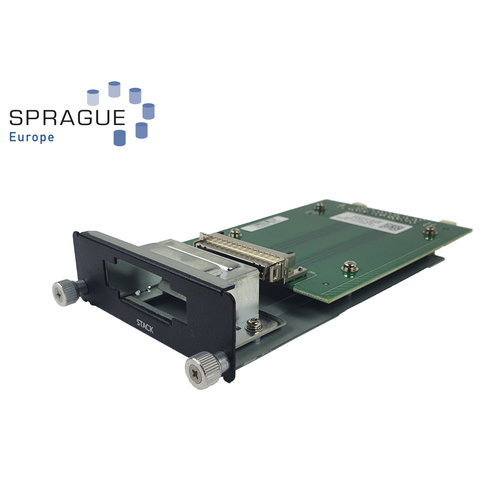 DELL S55 1PRT XFP STACK Force10 // PN: 0VWT32 - VWT32