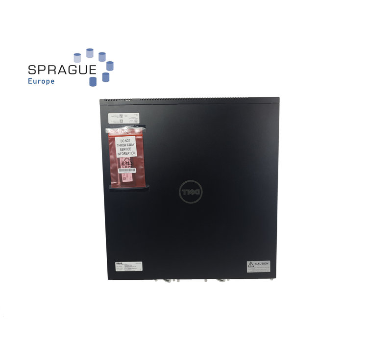DELL S55 48PRT ETH Force10 // PN: 0TR7CT - TR7CT