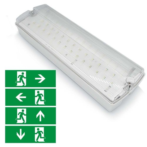 Illuminazione di emergenza da 5,5 watt OTG-DD-4