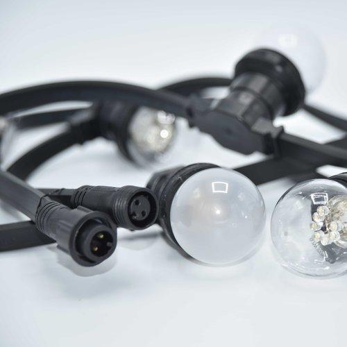Catena Luminosa E27  - Collegabile