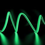 Neon LED - Verde - DINA