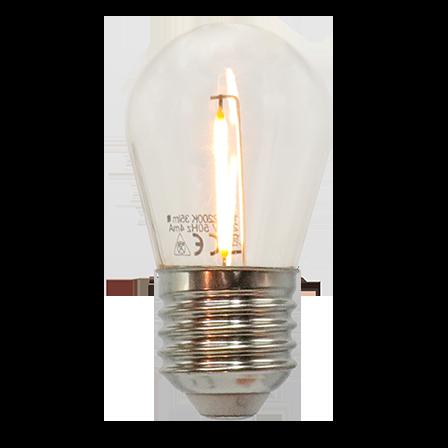 Lampadine LED non dimmerabili