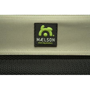 Maelson Maelson Reisbench Grijs 120 cm.