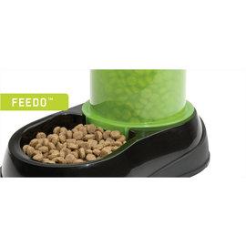 Maelson Feedo 150 zwart/groen