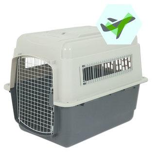 Petmate Transportbox Ultra Vari Kennel  L Fashion  22.7 kg. L