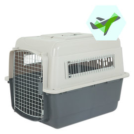Petmate Transportbox  Ultra Vari kennel Fashion 13.5 kg. M
