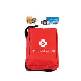 Duvo+ Eerste Hulp Tas voor dieren 61 delig