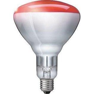Philips Warmtelamp rood 150watt e27