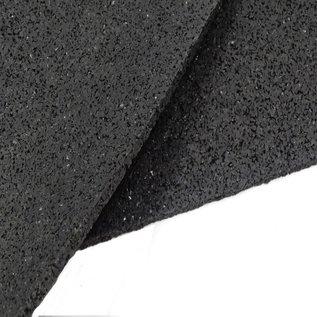 Hundos   Pro Antislipmat voor Hondenbench maat L 102x67x0,6 cm