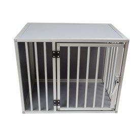 Hundos  Hundos Pro  Hondenbench model DL deur rechts maat S