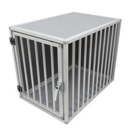 Hundos  Hundos Pro Aluminium Hondenbench  model DK maat S