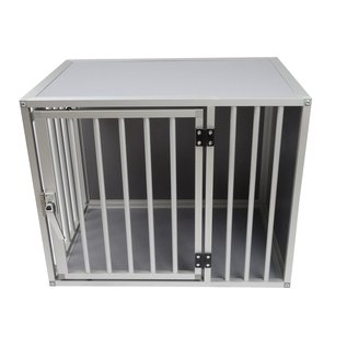Hundos  Hundos Pro Hondenbench model DL maat S deur links