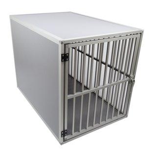 Hundos  Hundos Pro Aluminium Hondenbench  model DK maat L