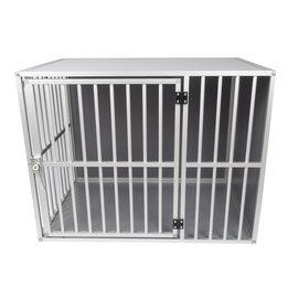 Hundos  Hundos Pro Aluminium Hondenbench  model DL maat L