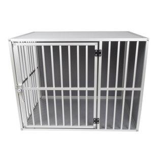 Hundos  Hundos Pro Hondenbench  model DL maat L