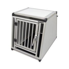 Hundos  Hundos Pro Aluminium Autobench M-L 80x55x62cm