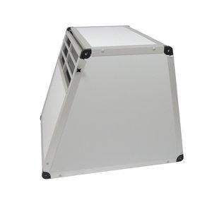 Hundos   Pro Aluminium Autobench L 80x70x67 cm