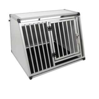 Hundos  Hundos Pro Aluminium Autobench XL 92 x 85 x 69 cm.
