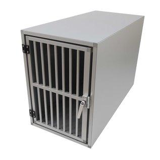 Hundos  Hundos Pro Aluminium Autobench Recht model 100x47x67 cm