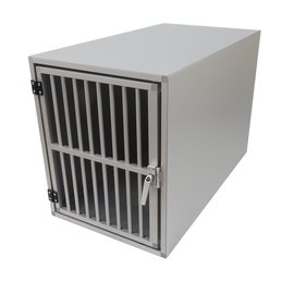Hundos  Hundos Pro Aluminium Autobench Recht model 100x55x67 cm