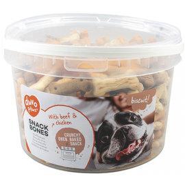 Duvo+ Hondenkluifjes 1,3 kg mix