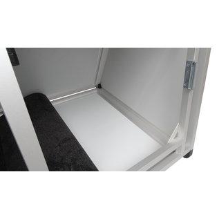 Hundos  Hundos Pro  aluminium autobench S 58x75x65 cm