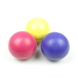 KLD Rubber bal 85mm