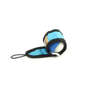 KLD Drijvend Tennisbal met staart 36 cm