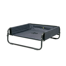Maelson Soft Bed 71 Grijs