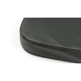 Hundos   Pro Benchkussen maat S 72x48x6 cm.