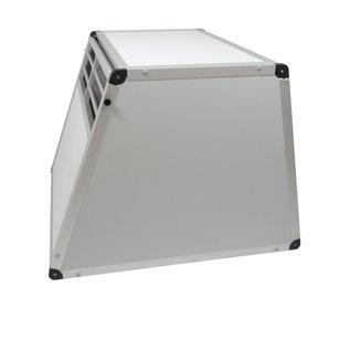 Demo Hundos Pro Aluminium Autobench Giga 80x87x65 cm -retourmodel