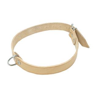 Kerbl Halsband  Leer 46-56 Cm