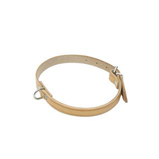 Kerbl Halsband  Leer 27-33 Cm