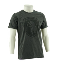 Beerschot T-shirt logo gris
