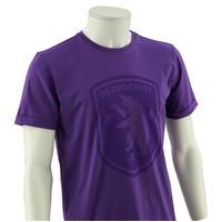Beerschot T-shirt Logo paars