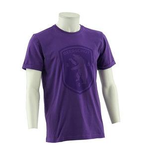 T-shirt Logo Purple