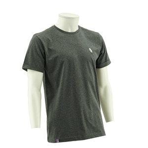 T-shirt Casual Grey Bear