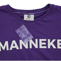 Beerschot T-shirt manneke