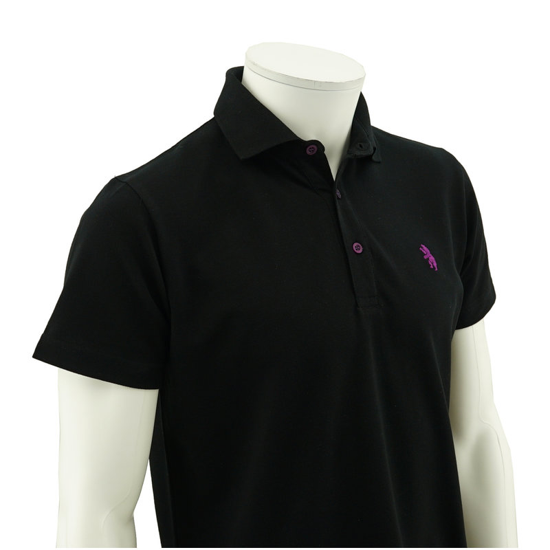 Beerschot Polo Casual Beer Emblem
